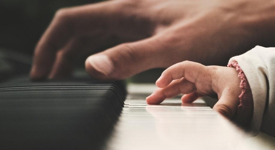 De geschiedenis van de piano