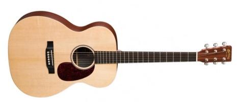 De Western gitaar